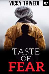 Taste Of Fear Chapter 7