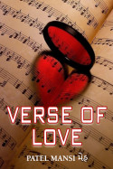 verse of love by   MEH by Patel Mansi મેહ in English