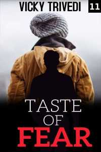 Taste Of Fear Chapter 11
