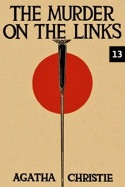 The Murder on the Links - 13 by Agatha Christie in English