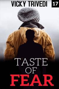 Taste Of Fear Chapter 17