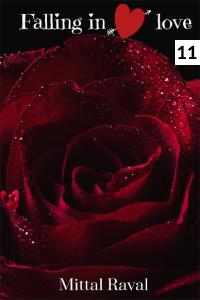 Falling in love - 11 - Who is Avira?