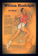 WILMA RUDOLPH by Wr.MESSI in Hindi