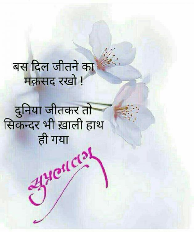 Post by priya soni on 03-May-2019 07:52am