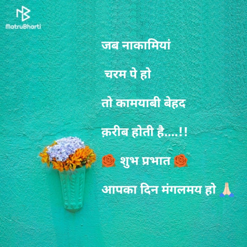 Post by Heer on 07-May-2019 08:02am
