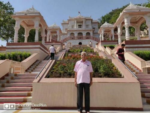 Post by vinayak mandrawadker on 22-May-2019 01:46am