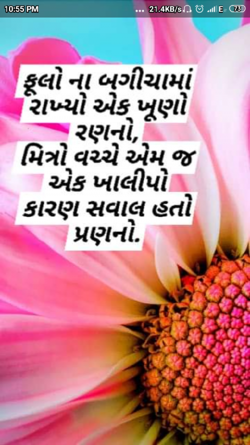 Post by Chapara Bhavna on 20-Jul-2019 07:13am