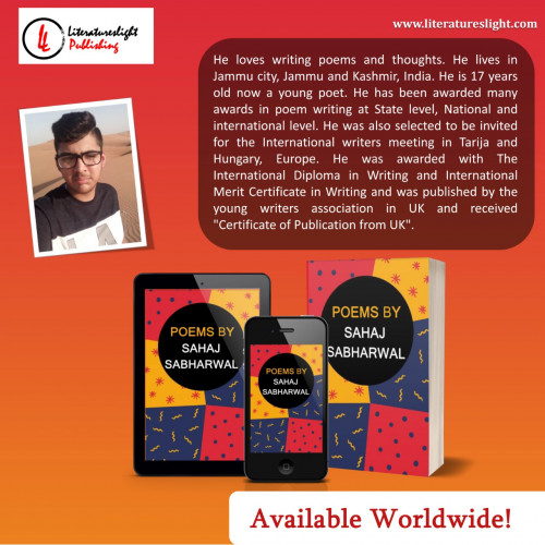 Quotes, Poems and Stories by Sahaj Sabharwal | Matrubharti