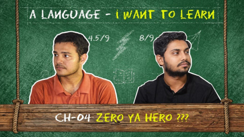 Post by A Language - I want to Learn on 26-Jul-2019 06:11pm