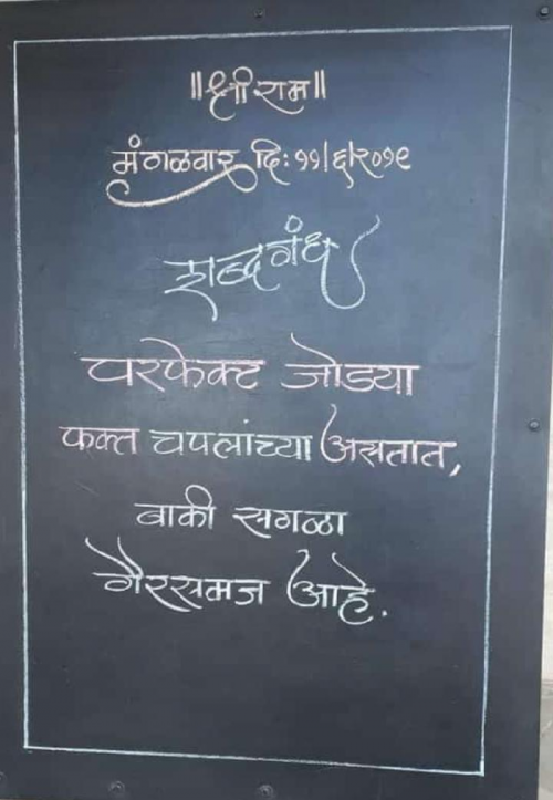 Post by Machhindra Mali on 10-Aug-2019 06:39am