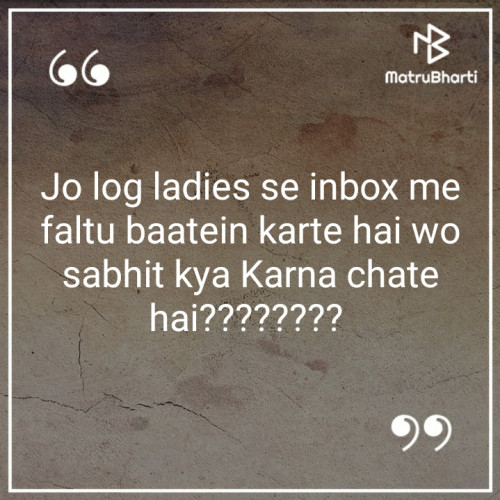 Post by Piyaali on 14-Aug-2019 11:00pm