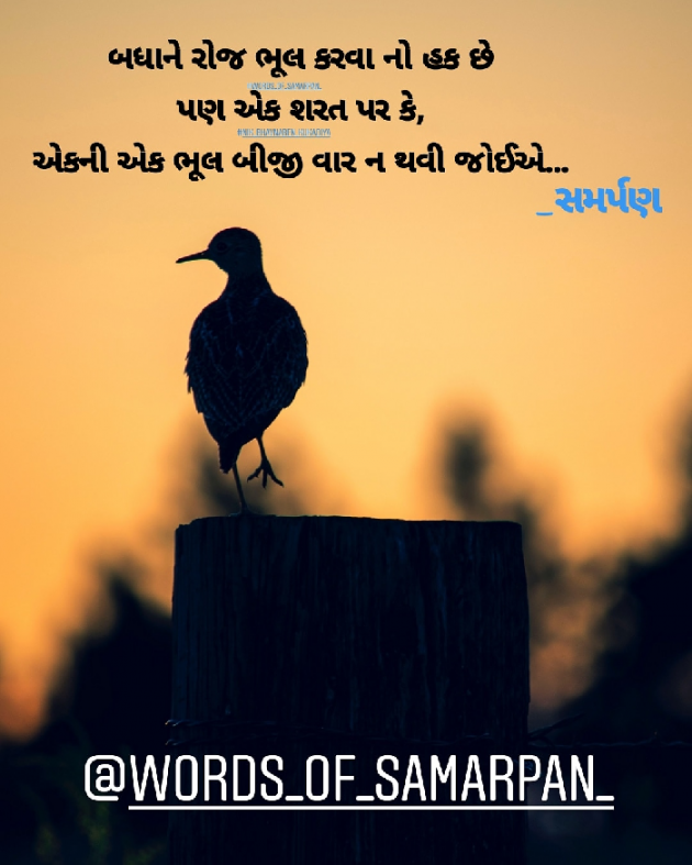 Post by Nikunj kukadiya samarpan on 16-Aug-2019 09:18pm