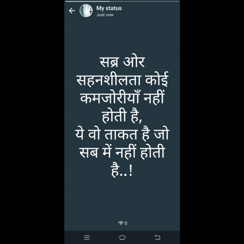 Post by Sonu on 21-Aug-2019 09:59am