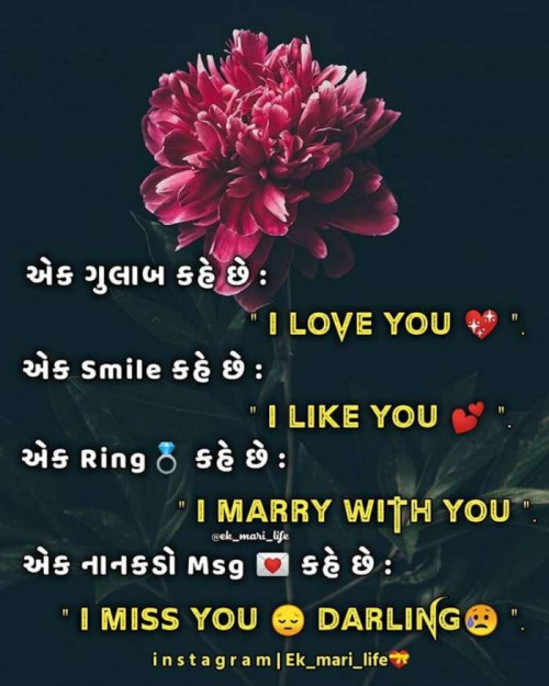 Post by Gujrati Rahul on 22-Aug-2019 09:41pm
