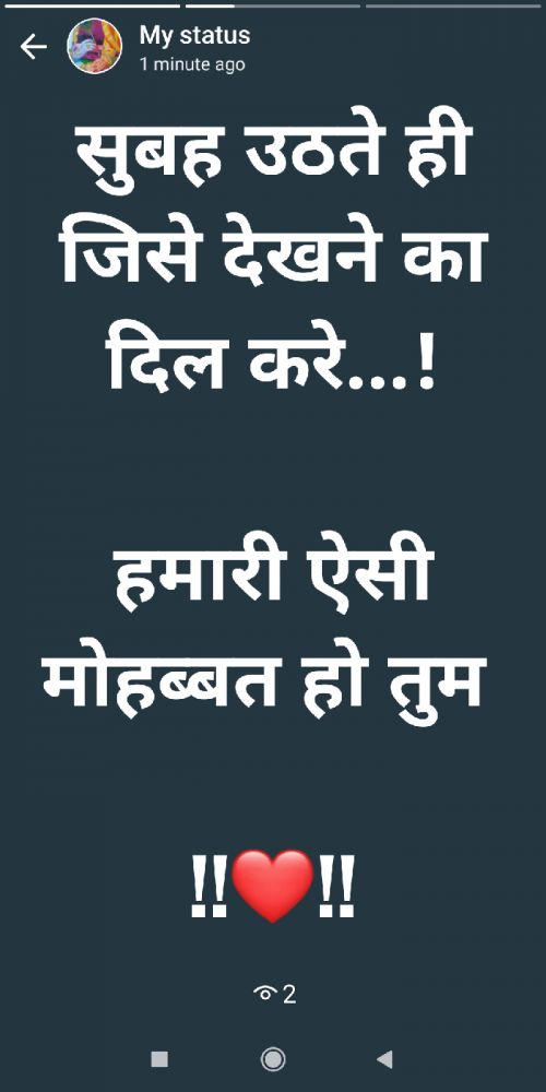 Post by Pravin.. on 23-Aug-2019 07:23am