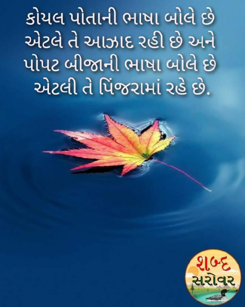 Post by Bharat Ahir on 09-Sep-2019 10:17am