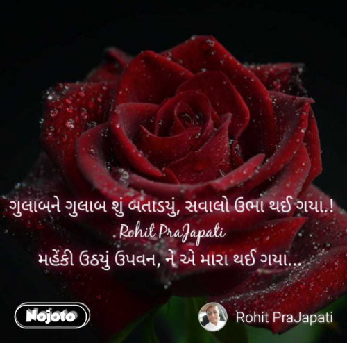 Post by Rohit Prajapati on 15-Sep-2019 07:38am