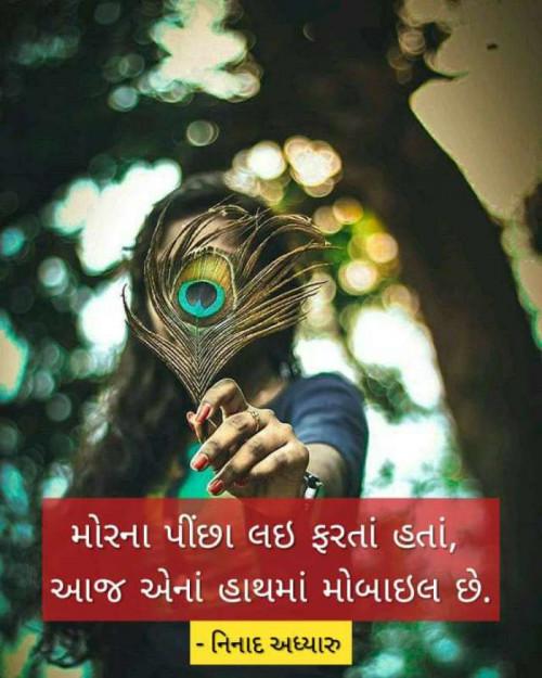 Post by Rinku Panchal on 15-Sep-2019 08:35pm