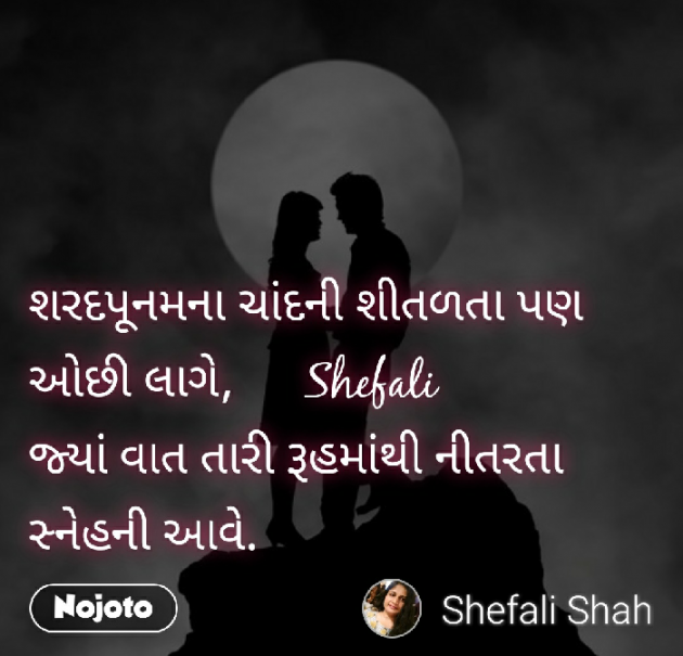 Post by Shefali on 13-Oct-2019 06:14pm