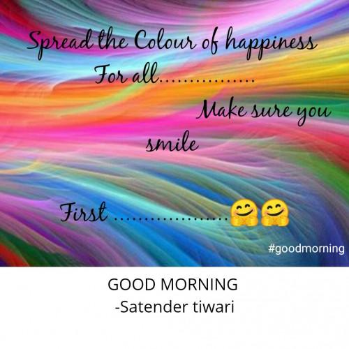 #goodmorningStatus in Hindi, Gujarati, Marathi | Matrubharti