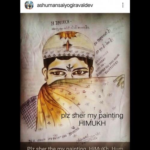 Post by Ashuman Sai Yogi Ravaldev on 01-Feb-2020 07:26pm