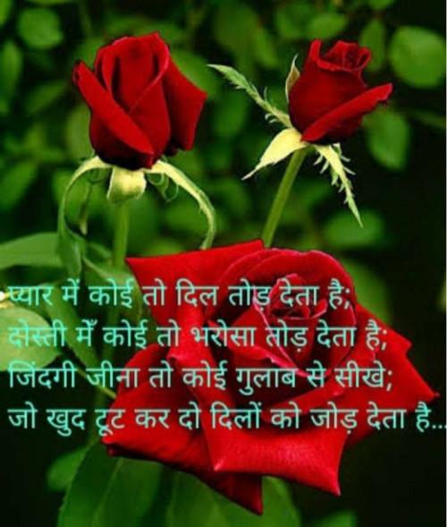 Sangita Behal માતૃભારતી પર રીડર તરીકે છે | માતૃભારતી
