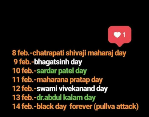 Post by Jigar Joshi on 08-Feb-2020 11:33pm