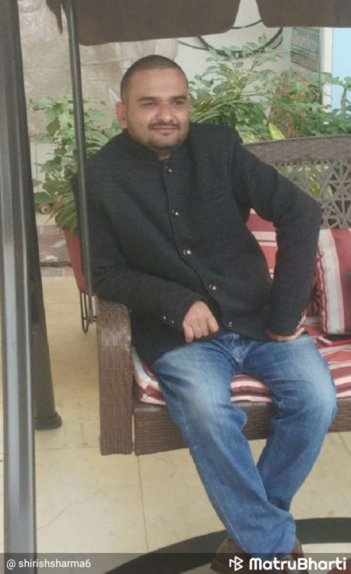 Post by Shirish Sharma on 02-Apr-2020 10:14am