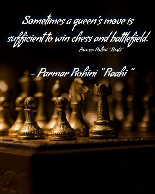 Post by Rohini Raahi Rajput on 03-Apr-2020 07:30am