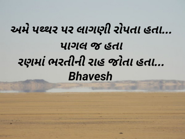 Post by Bhavesh on 14-May-2020 02:20pm
