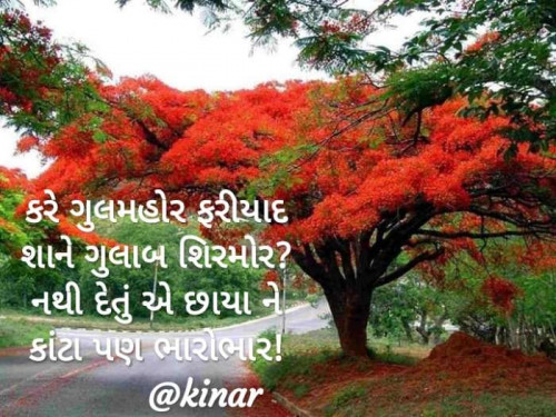 Post by Kinar Rana on 16-May-2020 08:37am