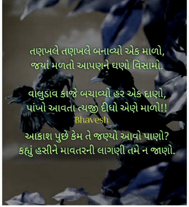 Post by Bhavesh on 29-May-2020 02:14pm