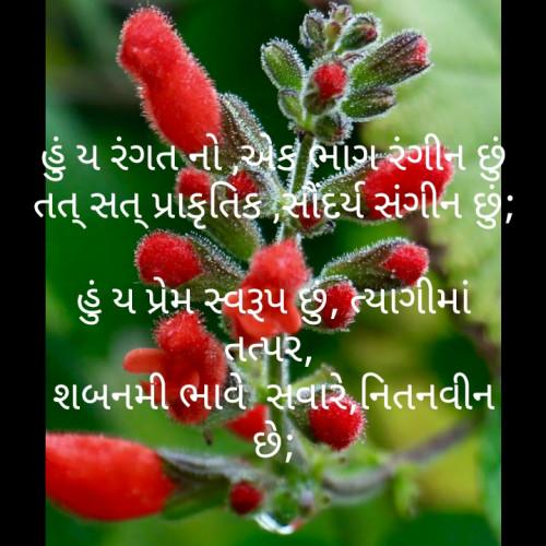 Post by મોહનભાઈ આનંદ on 03-Jul-2020 12:15pm