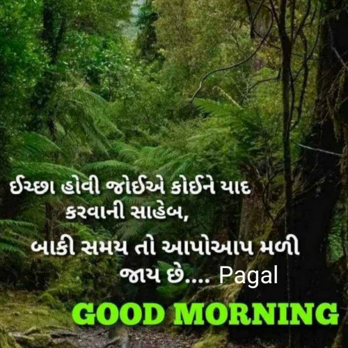 Post by Pagal on 10-Jul-2020 07:22am