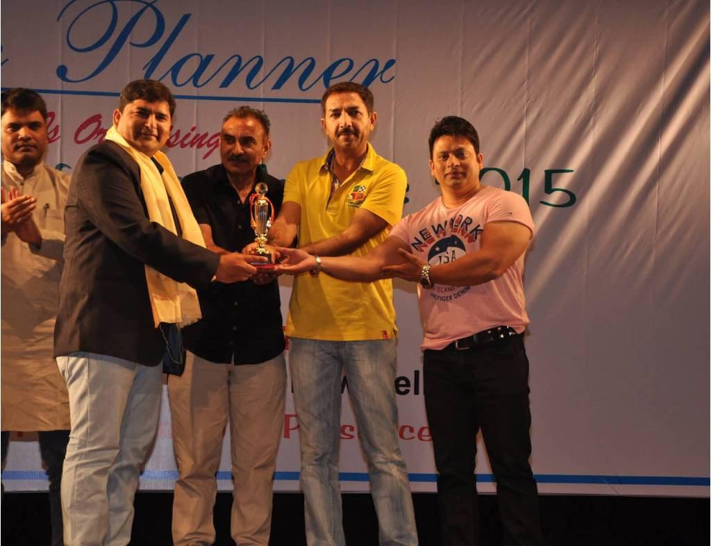 Passion4Profession Award