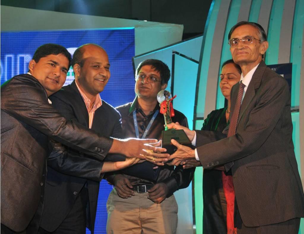 GESIA Award 2013